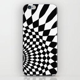 Wonderland Floor #5 iPhone Skin