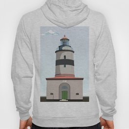 The lighthouse of Falsterbo Hoody