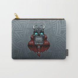 Valhalla Awaits Carry-All Pouch