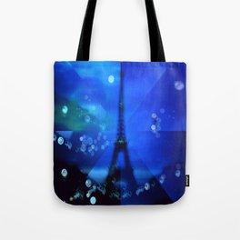 Paris Dreams Tote Bag