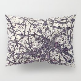 Echoes (into the wood) Pillow Sham