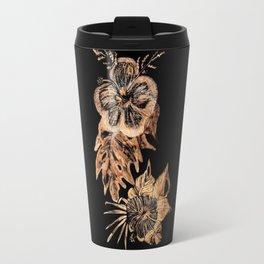 Flor Travel Mug