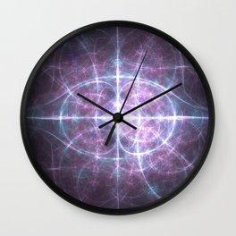 Third Eye of Jupiter [Zeus] [Museum of Mount Olympus] Wall Clock