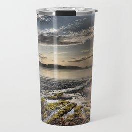 Paignton Seafront Travel Mug