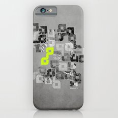 Where are you? Slim Case iPhone 6s