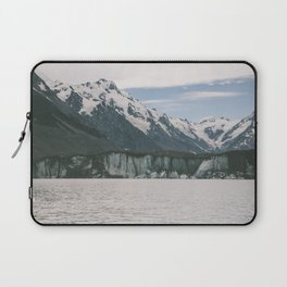 terminal face (landscape) Laptop Sleeve