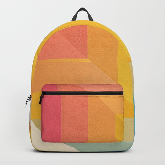 Back and Forth Backpack