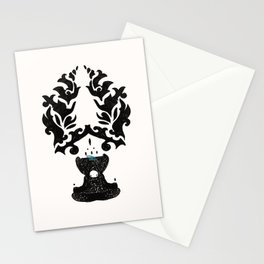 means Stationery Cards