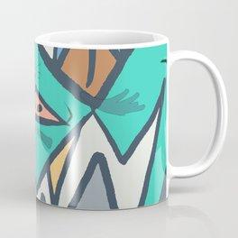 Terror Hero Coffee Mug