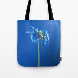 Driping 7 Tote Bag