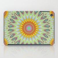 sun iPad Cases featuring Sun by David Zydd