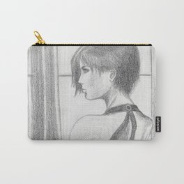 Ada Wong Carry-All Pouch