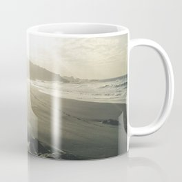 Beach Way - life on the beach Coffee Mug