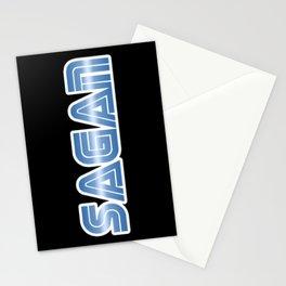 Sagan Stationery Cards