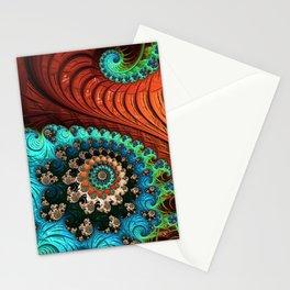 660 Stationery Cards