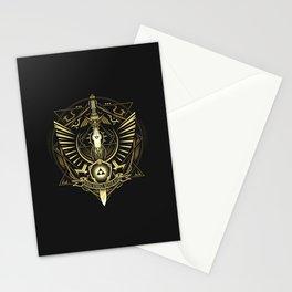 The Legend Of Zelda I Stationery Cards
