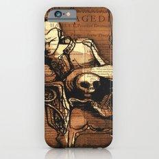 Hamlet Prince of Denmark iPhone 6 Slim Case