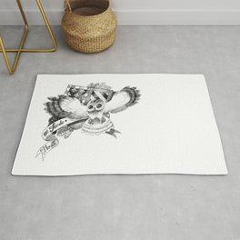 Chouette Rug