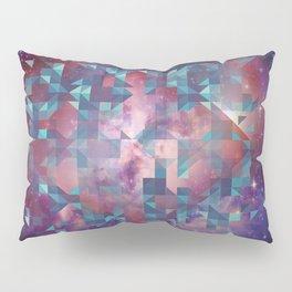 Illusive space Pillow Sham