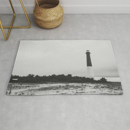 Guide Me to Shore Rug