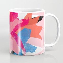 lily 14 Coffee Mug