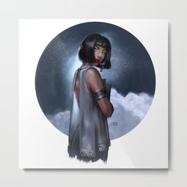 Tiny ancient one Metal Print
