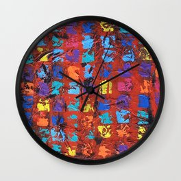 Abstract - The Truth in the Ashes Wall Clock