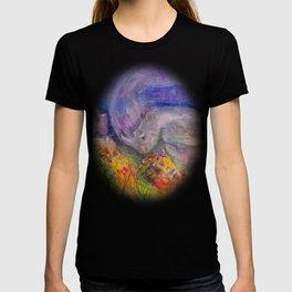 Rhino Wave T-shirt