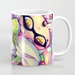 Squid Sisters Coffee Mug