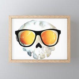 I heart Foodies! Framed Mini Art Print