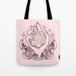 Magic In Your Heart Tote Bag