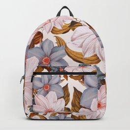 Vintage Garden V Backpack