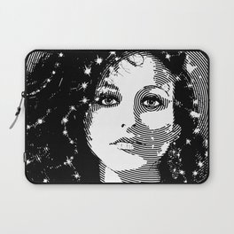 All That Glitters Laptop Sleeve