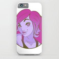 THAT DARN GIRL iPhone 6s Slim Case