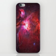 The Lifeforce iPhone & iPod Skin