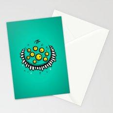 FUNNY EYEBALLS Stationery Cards
