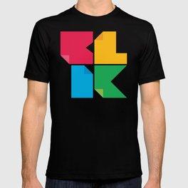 We Spell It B-L-I-K T-shirt