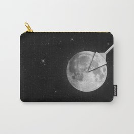 Moon Slice Carry-All Pouch