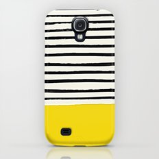 Sunshine x Stripes Slim Case Galaxy S4