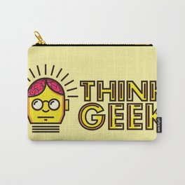 Think Geek Carry-All Pouch