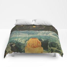 Orbitando  Comforters