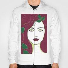 Nagel Style Poison Ivy Hoody