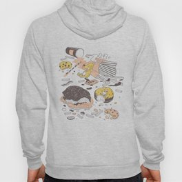 Brunch Hoody