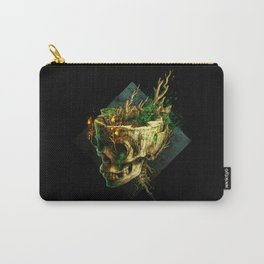 herbalist Carry-All Pouch