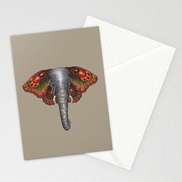 """Elephoth"" Stationery Cards"