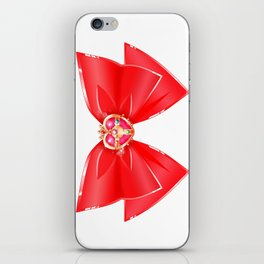 Sailor Moon Cosmic Heart Compact iPhone Skin