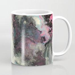 Fluid Tainted Candy Coffee Mug