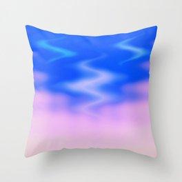 Shape Shifting Throw Pillow