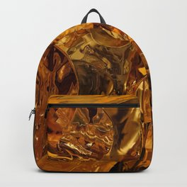 Looks like Amber Backpack