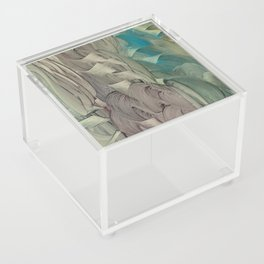 Ereshkigal Acrylic Box